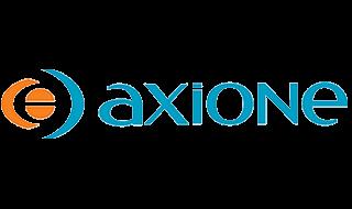 Axione, partenaire de Keyyo
