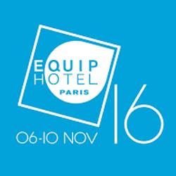 Keyyo participe au salon Equiphotel du 6 au 10 novembre