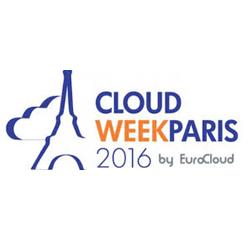 Keyyo partenaire de la Cloud Week 2016